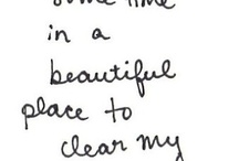 Amazing Quotes  / by Jamie Anstine