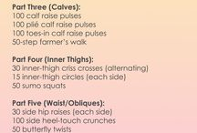 Full body workout 30 minutes