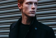 [写真][♂] Linus Wordemann / Photography > Male > Linus Wordemann