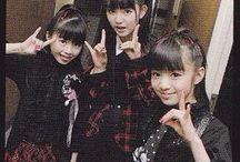 Babymetal :3