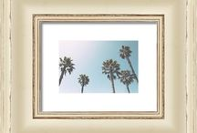 Beach House Style / Art, decor, and accessories for beachy spaces.