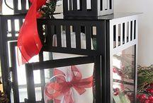 Hostess Gifts / by Debbie Petersen