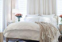 Lovely beds/Camas con encanto / Prohibidas para perezosos
