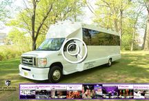 (NJ) PARTY BUS RENTALS (20 Passenger) / This NJ Party Bus can accommodate 20 passengers very comfortably. NJ Party buses are primarily used for, although not limited to; Weddings, Proms and Bachelor and Bachelorette parties as well as round trips to Casinos, Nights on the town, Personalized drop offs and pick ups at various Bars and Nightclubs, Birthdays and City tours or Wine Tours.   #partybus #njpartybus   TRULIMO.COM Tel: 908.523.1700