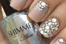 nails. / Nail Art Designs.