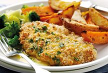 Low cholesterol! Happy heart recipes / by Shelley Loving