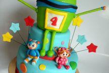 Umizoomi birthday