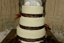 Britney's wedding cake