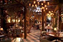 Éttermek |Restaurants