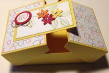 Box / Verpackung