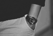 Man fashion / by Abdulaziz Alqahtani