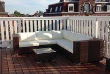 balkon hekwerk