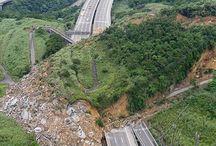 DISASTERS-Around the Globe