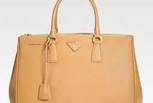 In My Closet: Bags