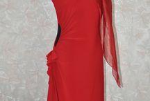 Вечерние платья, распродажа