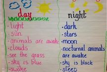 First Grade Space Science...