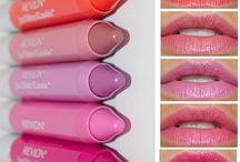 Make-up #lipstick