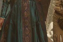 Film & Theatre Costumes