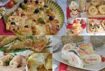 capodanno finger food