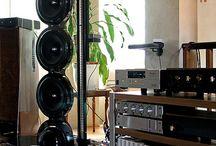 audio machines