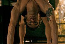 Yoga / by Tony Bury
