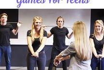 Drama Lesson Ideas
