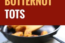 Vegan Butternut Squash Recipes