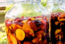 """All About: Canning Pickling and Fermentation  / by Adelle """"Isay"""" Q-Lauifi"""