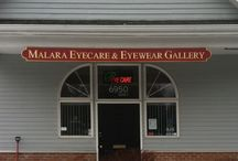 Eye Care & Eyewear Gallery / Eye care info and tips and the eyewear we love.  Professional Eye Care With A Personal Touch!
