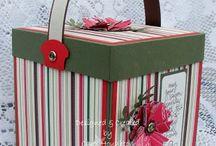Geschenkkarton/Gift box