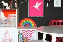 Eadie's Bedroom