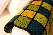 Crochet AKA 'crotched' / by Holly V