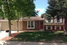 Lafayette Colorado Homes