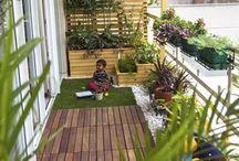 terrazze/verande