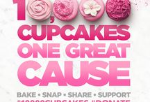 KitchenAid | Cook for the Cure / This October, you can make a difference just by baking and sharing cupcakes. Join @kitchenaidusa to support Susan G. Komen. Learn more: http://kitchen.ai/ScCzX / by hhgregg