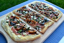 Pizza and Flatbreads