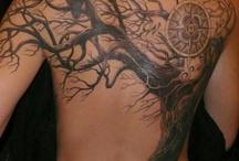 Tatts / by Dyosa Antonio