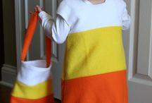 costumes  / by Devorah Niman