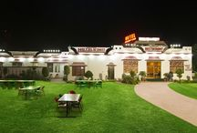 A Luxury Business Class Hotel / Hotel Highway King is a luxury business class hotel located on the highway of jaipur.