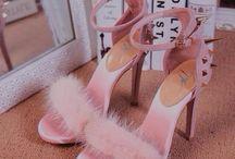 fashion // glam