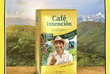 Produkttest: Café Intención ecológico Fuerte