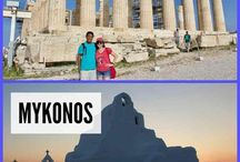 Travel-Greece