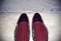 Patucos / Shoes o Zapatos, como queráis