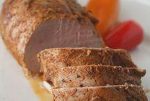 Meat - PorK
