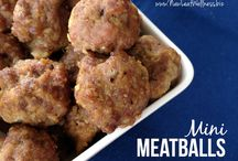Cook | Entrees ♥ / Mostly Paleo-friendly and gluten-free entree recipes