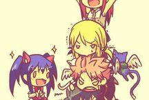 Anime!  **