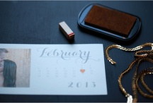 Save the date / by Gemma Milly