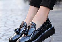 modelo zapato