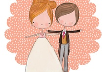 Wedding ideas / by stamptout
