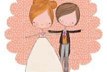 Wedding ideas / by Liz Smith